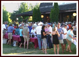 Amador County Wine Tasting Event