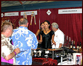 State Fair Wine Tasting Event
